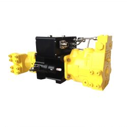 Subsea Pumps & Reservoirs